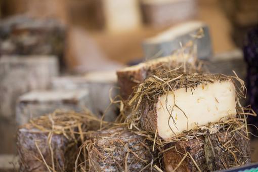 Cheese 2019, alla biennale del formaggio di Bra le eccellenze dell'Astigiano