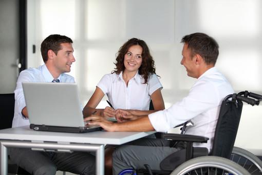 La Regione Piemonte ha stanziato due milioni di euro a sostegno del lavoro per persone disabili