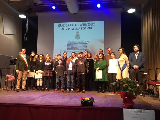San Damiano: il Foro Boario ha ospitato le premiazioni di due concorsi letterari