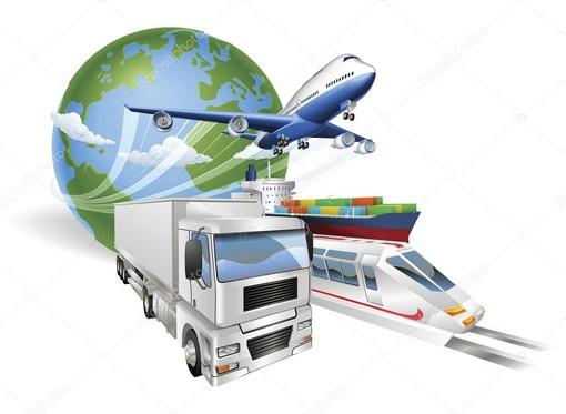 Trasporti e logistica: in Piemonte notevole aumento di addetti (+7,9%) e fatturato (+27,6%)