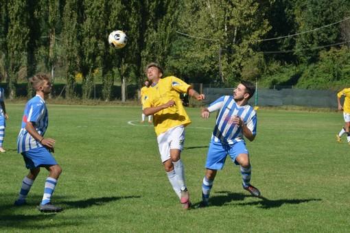 Calcio Prima categoria, il Don Bosco imbattuto, racconta la sua 'stella'