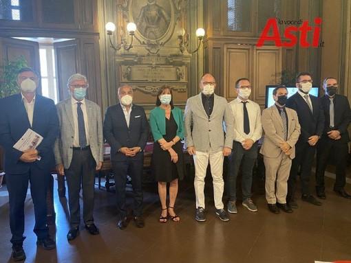 Vicina alla realtà ad Asti la 'cassetta degli attrezzi' per far crescere il commercio