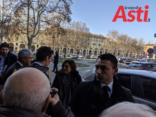 Quattro milioni e 400mila euro per l'Astigiano colpito dal maltempo. Questa mattina la ministra Paola De Micheli ha incontrato i sindaci dei territori colpiti dall'alluvione [VIDEO]