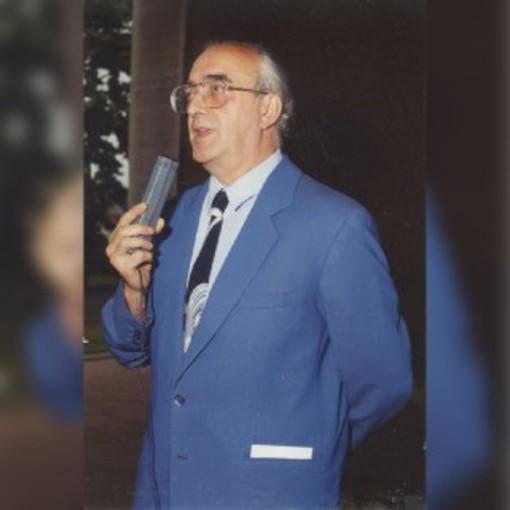 In questi giorni il 16esimo anniversario della morte del fondatore del Gsh Pegaso, Giorgio De Alexandris