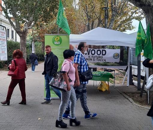 Europa Verde Verdi Asti inizia la mobilitazione in vista del voto del 2022