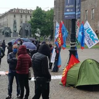 """Ex Embraco - Italcomp, parla il ministro Giorgetti: """"Impegno e serietà per risolvere la situazione"""""""