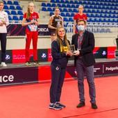 Volley, Emma Barbero convocata nella nazionale Under 18 per i Mondiali
