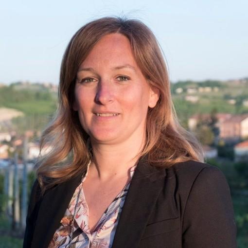 L'assessore Elisa Bolle