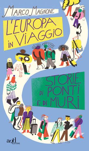 Presentazione in Biblioteca Astense per il nuovo libro di Marco Magnone