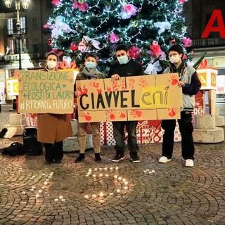 """Fridays for Future Asti: """"Ecco perché venerdì siamo scesi in piazza"""""""