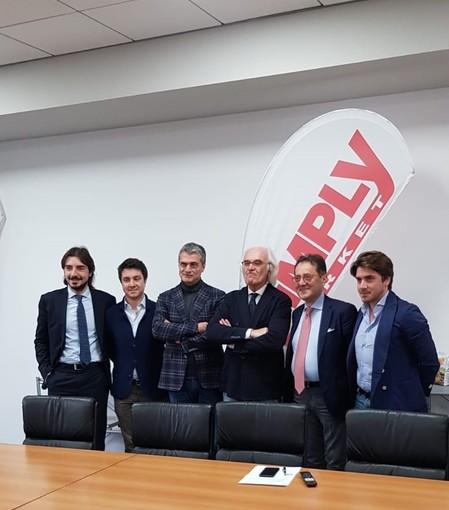 Sono salvi i 73 posti di lavoro dei dipendenti della Cooperativa che gestiva trasporti e logistica della 3A di Asti