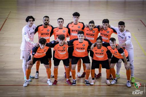 Orange battuta 4-0 in finale da Roma. Rivella miglior player del torneo