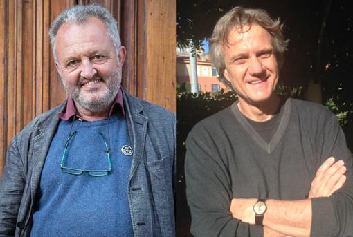 L'Attraverso Festival fa tappa a Mombaruzzo con Steve della Casa ed Efisio Mulas
