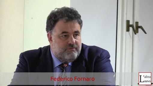 """Federico Fornaro ad Asti per presentare il suo libro """"2 giugno 1946. Storia di un referendum"""""""
