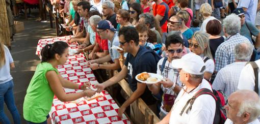 Oggi si inaugura la Douja D'Or e da domani sera Festival delle Sagre. Un fine settimana ricchissimo ad Asti