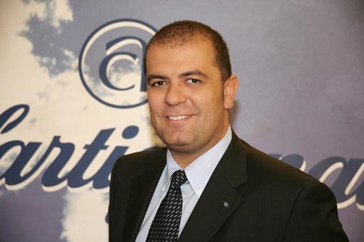 Giorgio Felici, presidente Confartigianato Piemonte