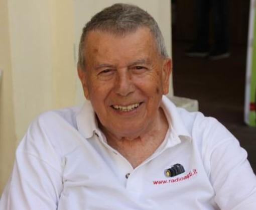 Franco Musso (Foto tratta sito RadioAsti.it)