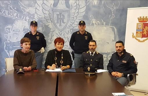 Un anno di prevenzione e interventi: bilancio 2019 della polizia di Asti