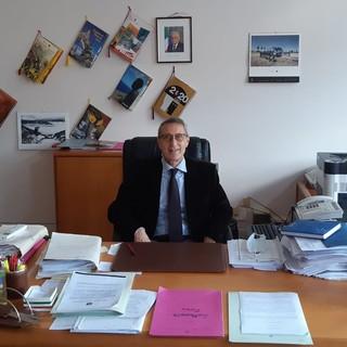 Il viceprefetto di Asti, Raffaele Sirico va in pensione il 7 dicembre. Il suo congedo agli astigiani