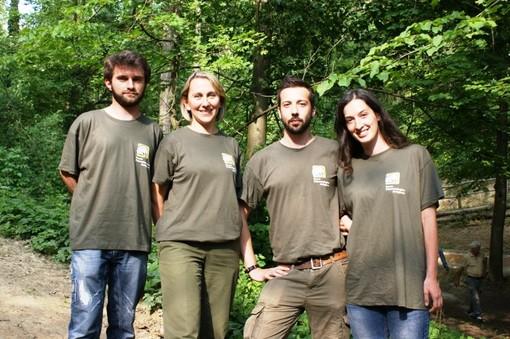 Le guide escursionistiche ambientali dell'Ente Parco