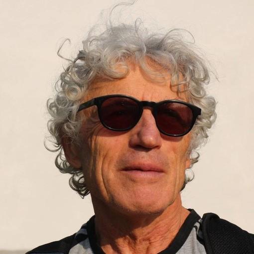 L'autore Gianfranco Miroglio