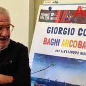 Giorgio Conte al teatro Alfieri di Asti
