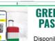 Una pagina civetta che sfrutta il green pass