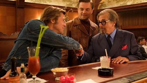 Il nuovo film di Quentin Tarantino in Sala Pastrone