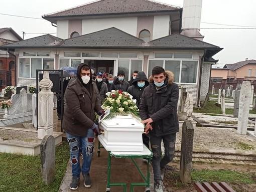 Oggi pomeriggio i funerali di Hajrudin Seferovic in Bosnia