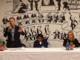 Angela Motta e Giorgio Ferrero incontrano le pro loco astigiane per parlare di buone pratiche nella ristorazione