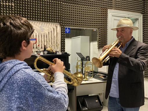 Nuovo anno scolastico e Open Day all'istituto musicale Verdi di Asti