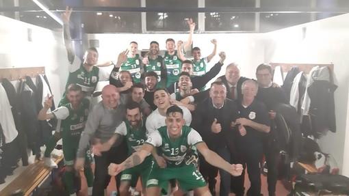 Asti batte Imola 7 a 5 e vola ai quarti di Coppa Italia