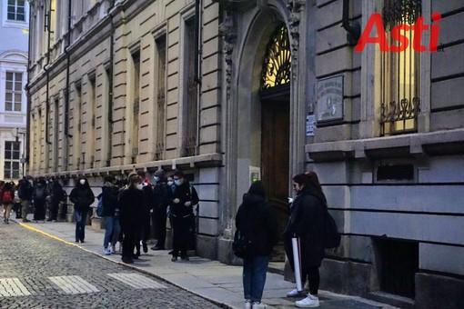Liceo Classico Asti