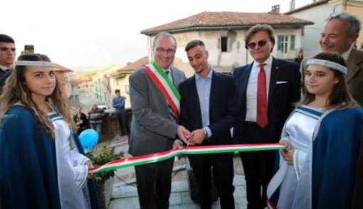Montechiaro: inaugurata la nuova agenzia Allianz