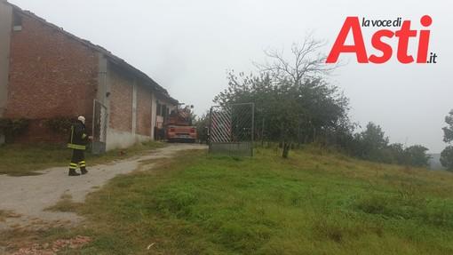 In condizioni disperate l'uomo rimasto vittima di un'esplosione ieri a Revignano