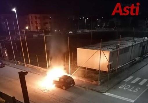 """Cerruti (Movimento 5 Stelle): """"Asti brucia anche per le negligenze dell'Amministrazione sul tema sicurezza"""""""
