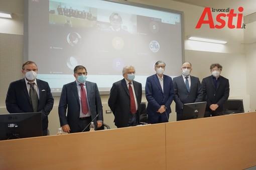 All'Università di Asti un tavolo di sviluppo