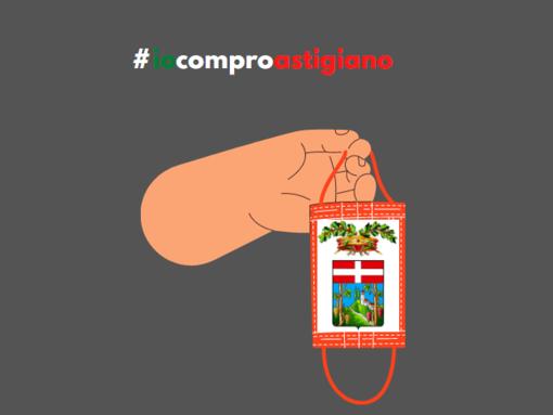 #iocomproastigiano: la Provincia di Asti sostiene il commercio locale. Su Astigov diverse attività offrono servizi a domicilio