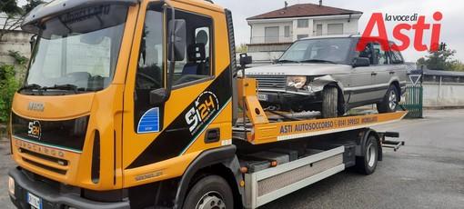 Viabilità: code per più di 15 chilometri, fino a Isola d'Asti, per l'ennesimo incidente