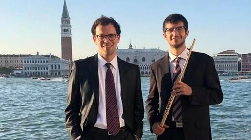 Da domani il festival organistico internazionale Cantantibus organis, 'suona' da Castellero