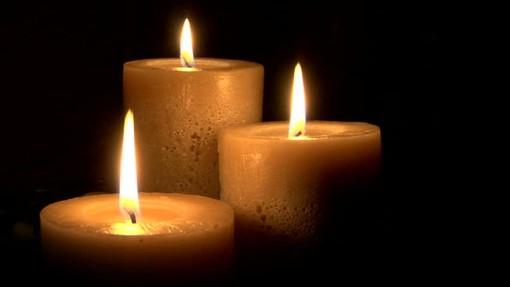 Montechiaro in lutto per la scomparsa di Giuseppina Morra, mamma del rettore Renzo Cordero