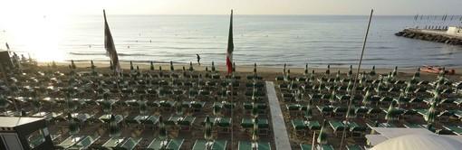 Non hai ancora prenotato la tua vacanza? Al Lido Scogliera di Diano Marina il tuo momento di relax dal sapore ligure