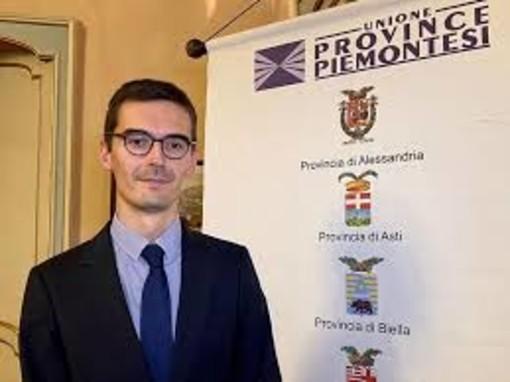 Rilancio degli investimenti locali e revisione delle province. Alle 18 il presidente della Provincia di Asti Lanfranco incontra il presidente del Consiglio Giuseppe Conte