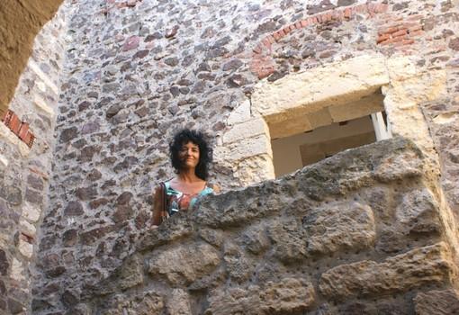 L'autrice Laura Nosenzo