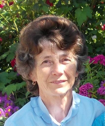 Dronero, si è spenta a 71 anni Margherita Garnero, mamma del nostro collega Luca Demaria