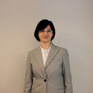 Marcella Borsani - presidente FAB SMS