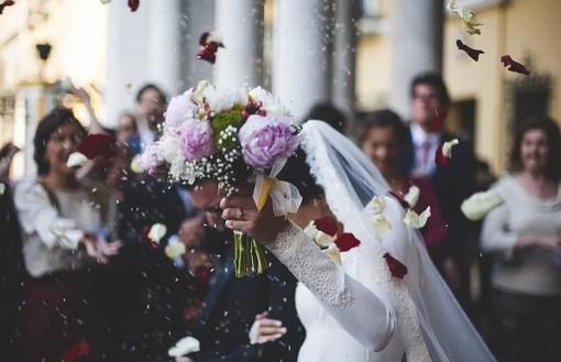 Wedding: il sì dei matrimoni per far ripartire l'economia. In Piemonte oltre 38mila imprese impegnate in matrimoni e più di 30 figure professionali coinvolte