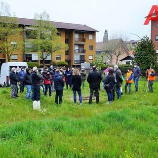 Un'immagine di un'iniziativa al Parco Fruttuoso - Ph Merfephoto
