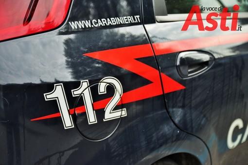 Riciclaggio e intestazioni false, in corso ad Asti e Torino operazioni dei Carabinieri
