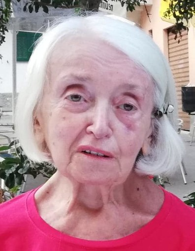 Oggi l'addio di Asti alla storica dirigente del Gauss, Fernanda Marchisio
